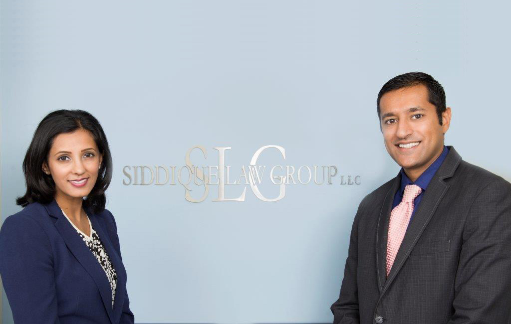 Siddique Law Group, LLC